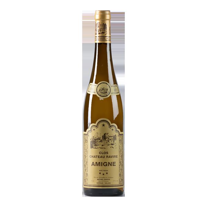 Amigne/ Domaine Château Ravire