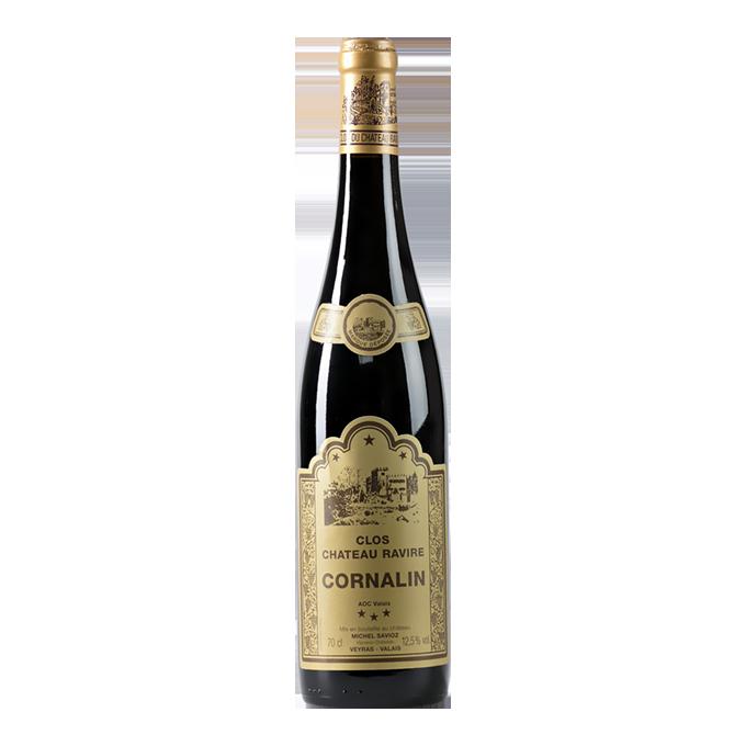 Cornalin/ Domaine Château Ravire
