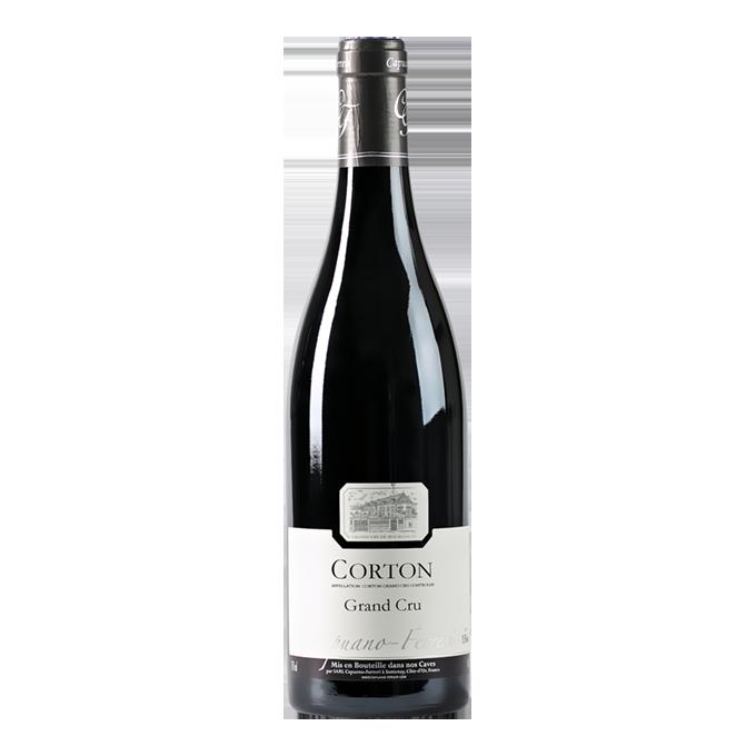 Corton Grand cru/ Capuano-Ferreri & Fils