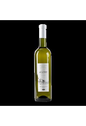 Cuvée La Golette blanc (5 Cépages)/ Riem