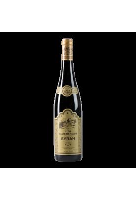 Syrah/ Domaine Château Ravire
