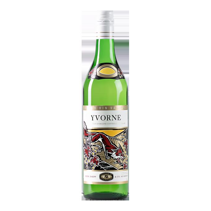 Yvorne / Riem