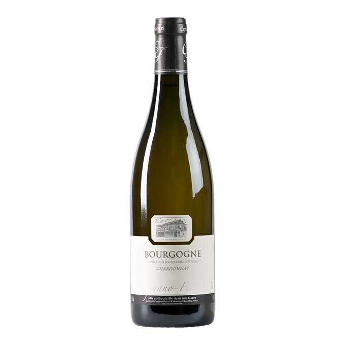 Bourgogne blanc/ Capuano-Ferreri & Fils