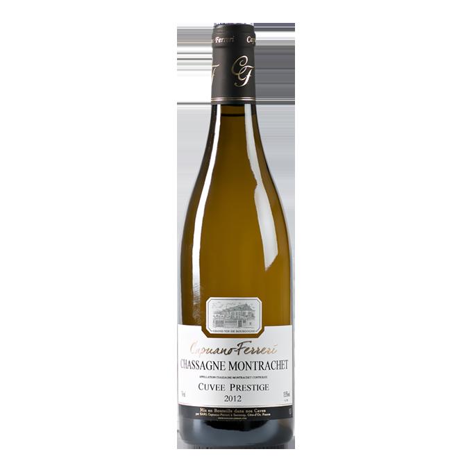 Chassagne Montrachet Cuvée Prestige/ Capuano-Ferreri & Fils