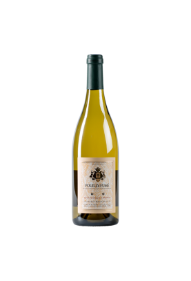 Pouilly Fumé / Hubert Brochard