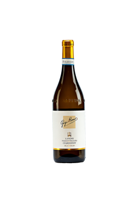 "Langhe Chardonnay ""Blagheur"" / Gigi Rosso"