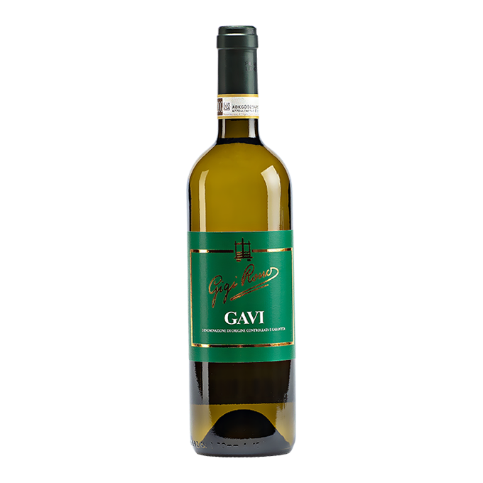 Gavi / Gigi Rosso